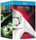 Star Trek: The Complete Original Series [Seasons 1-3] [Blu-ray] on eBay