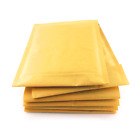 GOLD PADDED BUBBLE ENVELOPES BAGS POSTAL WRAP - ALL SIZES - VARIOUS QUANTITES