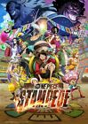 One Piece: Stampede Movie Poster (2019) Collector's Art - NEW - 11x17 13x19