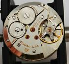 ZODIAC cal. 68 swiss Watch Movement with date Choose Parts From List image