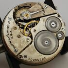 """ELGIN size 16"""" Open Face watch movement all parts  - Choose From List image"""