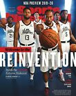 Kawhi Leonard Los Angeles Clippers Sports Illustrated cover photo - select size