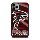 ATLANTA FALCONS iPhone 6/6S 7 8 Plus X/XS XR 11 Pro Max Case Cover $15.9 USD on eBay
