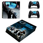 Choose Console - Carolina Panthers - Vinyl Skin + 2 Controller Skins [0171] $15.85 USD on eBay