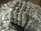 SILVER COINS OLD UNCIRCULATED COLLECTION BARS BULLION ESTATE SALE US COIN!