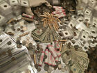 MIXED OLD US COINS SILVER UNCIRCULATED VINTAGE COIN COLLECTION ESTATE SALE!
