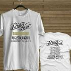 NEW PARKWAY DRIVE REVERENCE NORTH AMERICAN TOUR 2018 WHITE T-SHIRT TEE USA SIZE image