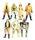 CHOOSE: 1997 Star Wars Power of the Force II * Action Figures * Kenner $2.0 USD on eBay