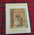 My Book House Through the Gate Volume 4 Hardcover 1971  Vintage Children's Book