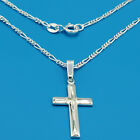 Kyпить 925 Sterling Silver Crucifix Cross Pendant - Necklace Religious Spiritual Gift  на еВаy.соm