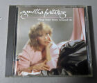 Agnetha Faltskog - Wrap Your Arms Around Me WEST GWRMANY Pressing