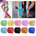 Athletics kinesiology muscle tape Sports & Outdoors Muscle Tape Health & Beauty $6.09 USD on eBay