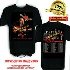 Tom Petty 2017 40th Anniversary concert tour t shirt Sizes S-6X, Tall Sizes image