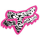 Fox Racing Marz Fox Head Sticker Decal Logo Motocross Dirt Bike Off Road