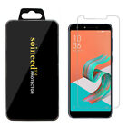 {1-10Pack} SOINEED® Asus ZenFone 5Q ZC600KL Tempered Glass Screen Protector Film