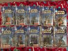 Star Wars Attack of The Clones Action Figures $8.0 USD on eBay