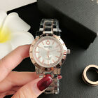 New Design PA Watch Stainless Steel Crystal Watch for Women  Men's Gifts