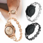 42mm Jewelry Bling Metal Replacement Bracelet for Samsung Galaxy Watch Gear S2