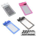 Phone Waterproof Underwater Swim Pouch Dry Bag Case Cover Fits iPhone/Samsung