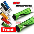 CNC MPRO Front Foot Pegs Footrest For Triumph Speed Triple 900 D $38.8 USD on eBay