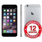 iPhone 6 16GB 64GB Unlocked Smartphone Grey Silver Gold Free Xmas Gifts