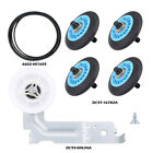 Dryer Repair Kit for Samsung Dryer Include Dryer Roller DC97-16782A DC93-00634A photo