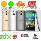 *new Htc One M7 32gb Sealed Unlocked Smartphone Android Phone 4.7""