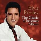 ELVIS PRESLEY 'The Classic Christmas Album'  BRAND NEW; FREE SHIPPING!