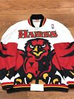 Atlanta Hawks Mitchell & Ness Authentic Warm-up NBA Jacket on eBay