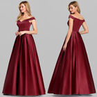 Kyпить Ever-Pretty US Off Shoulder Formal Long Evening Prom Dresses Cocktail Ball Gowns на еВаy.соm
