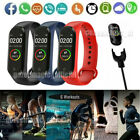 M4 Pro Smart Watch Band HeartRate Blood Pressure Monitor Tracker For IOS/Android