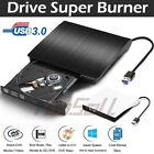 Kyпить USB 3.0 External CD/DVD-RW Writer Drive Burner Reader Player For Mac PC Laptop на еВаy.соm