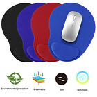 Kyпить Non-Slip Mouse Pad Silicone With Wrist Rest Support Mat PC Laptop+Wireless Mouse на еВаy.соm