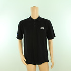 Used Volkswagen Racing Cup official Team Polo Shirt Black