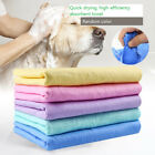 for House Car Pet Rapid Water Absorption Dog Towel Bath Towel Cleaning Wipes