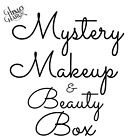 Authentic Prestige & High End Sealed Makeup & Beauty Box NO Drug Store Products!