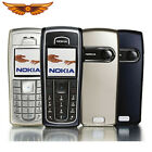 NEW CONDITION NOKIA 6230I BLUE/RED UNLOCKED +12 MONTHS WARRANTY