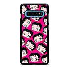 BETTY BOOP FACE COLLAGE Samsung Galaxy S6 S7 S8 S9 S10 5G S10e Edge Plus Case $15.9 USD on eBay