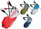 TaylorMade FlexTech Stand Bag Yarn Dye Golf Carry Bag New - Choose Color!