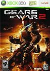 Gears of War 2 (Microsoft Xbox 360, 2008)