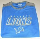 Detroit Lions NFL Football T-Shirt Men's size 2XL or 3XL New w/Tag $24.99 USD on eBay
