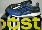 Adidas Energy Boost M Torsion Stretch Running Shoes Royal Blue Black White Men