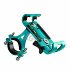 Aluminum Alloy Motorcycle Bicycle Handlebar Phone Holder Mount For ZTE/ LG/ Asus