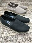 Kyпить Skechers Bobs Breeze Slip-on Women's Shoes Black / Taupe на еВаy.соm