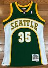 Mitchell and Ness kevin Durant Seattle Supersonics swingman  jersey on eBay