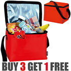 Cooler Bag Insulated Thermal Lining - Great range of colours - Cool Lunch box