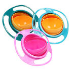 Внешний вид - Portable 360 Rotating Magic Infants Baby No-Spill Feeding Toddler Kids Gyro Bowl