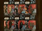 Star Wars Rogue One COLLECTOR QUALITY! Rey, Galen, Crew, Kylo, Darth, Jyn Erso $12.0 USD on eBay