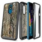 For LG Neon Plus (AT&T) Case Ultra Thin Built-In Screen Protector Phone Cover