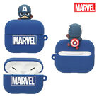 ⭐Marvel Figure - Soft Jell Protective Rubber Case Cover for Apple Airpods Pro